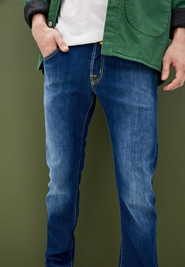 длина мужских джинсов фото безупречно