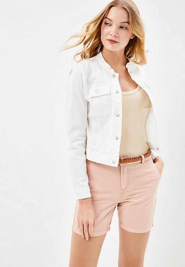 Куртка джинсовая Jacqueline de Yong Jacqueline de Yong JA908EWAPIG1
