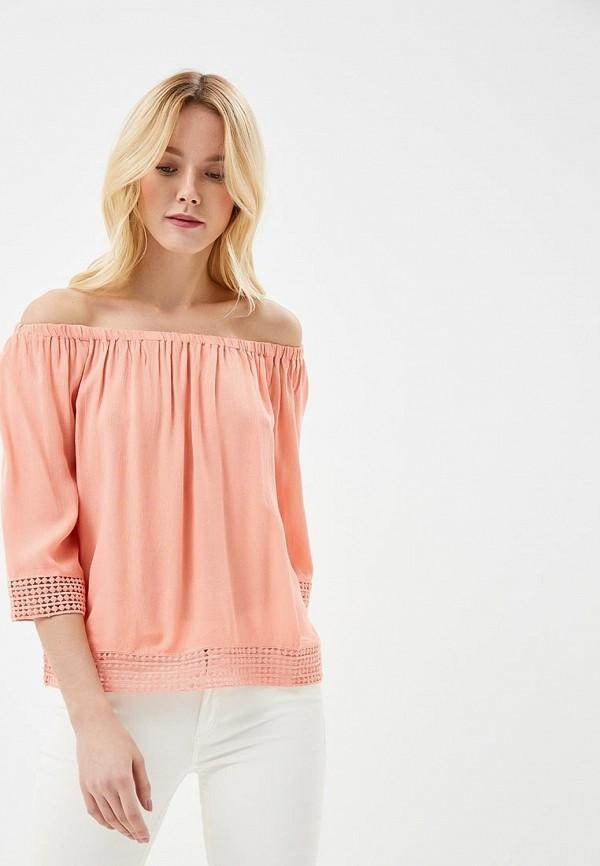 Блуза Jacqueline de Yong Jacqueline de Yong JA908EWAPIK2