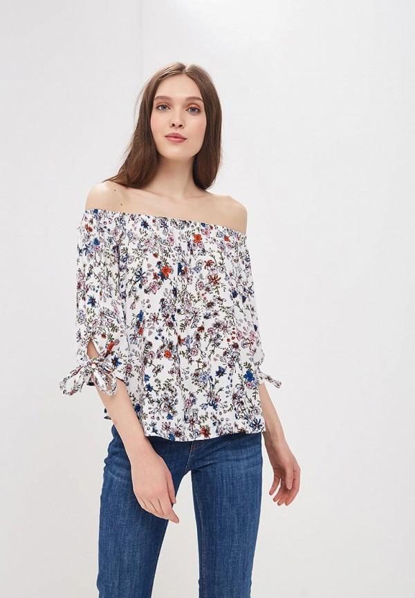 Блуза Jacqueline de Yong Jacqueline de Yong JA908EWAPIL9