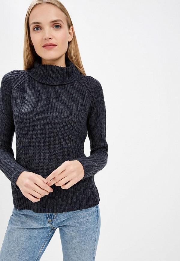 женский свитер jacqueline de yong, синий