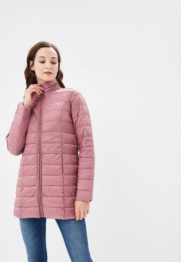 Куртка утепленная Jacqueline de Yong Jacqueline de Yong JA908EWBULC8