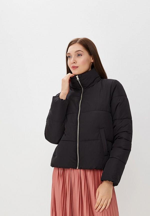 Куртка утепленная Jacqueline de Yong Jacqueline de Yong JA908EWBULD6