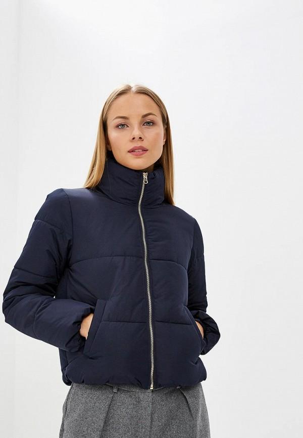 Куртка утепленная Jacqueline de Yong Jacqueline de Yong JA908EWBULD8