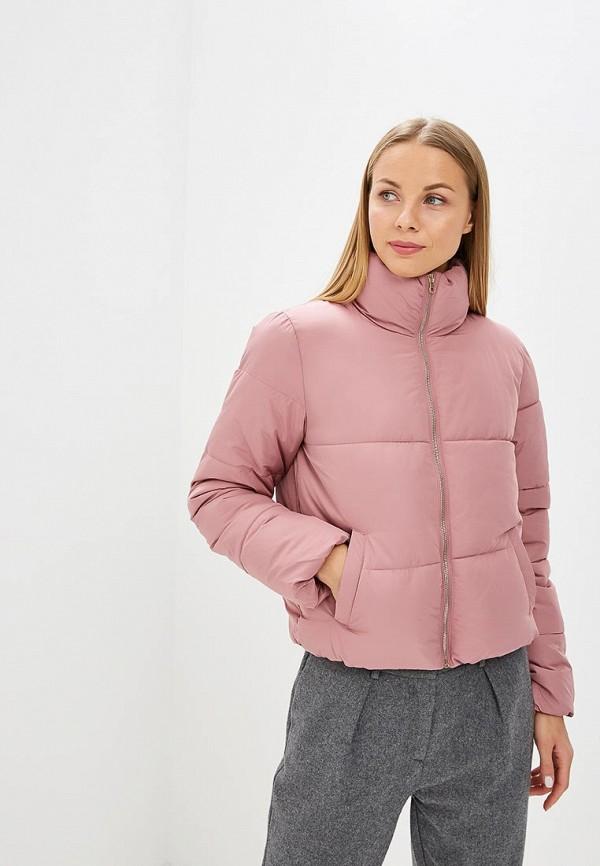 Куртка утепленная Jacqueline de Yong Jacqueline de Yong JA908EWBULD9