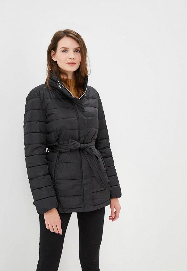 Куртка утепленная Jacqueline de Yong Jacqueline de Yong JA908EWBWWZ6