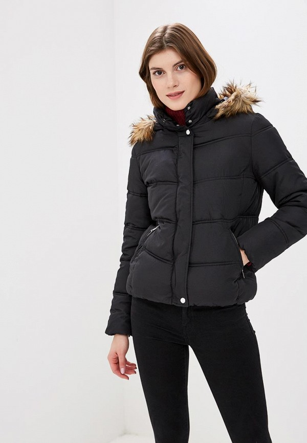 Куртка утепленная Jacqueline de Yong Jacqueline de Yong JA908EWBWXF2