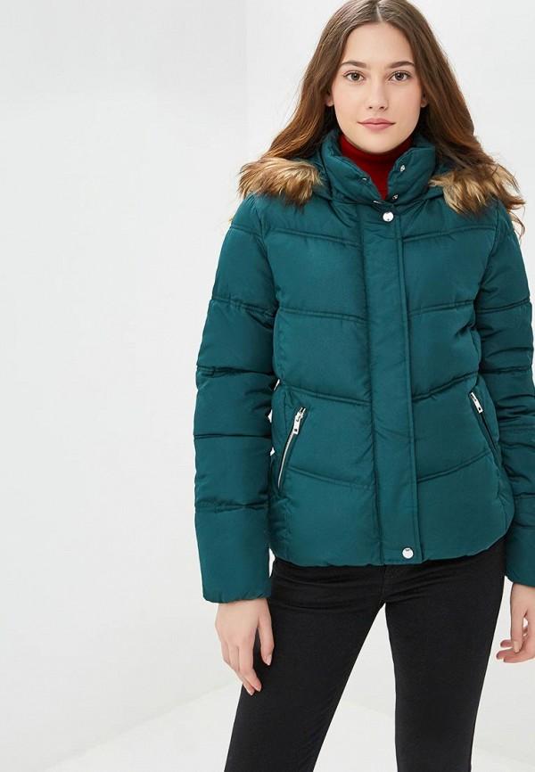 Куртка утепленная Jacqueline de Yong Jacqueline de Yong JA908EWBWXF3