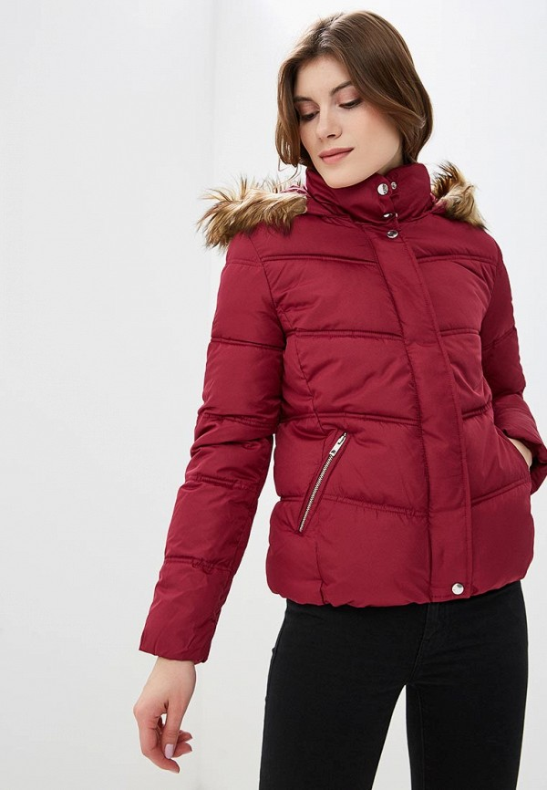 Куртка утепленная Jacqueline de Yong Jacqueline de Yong JA908EWBWXF4