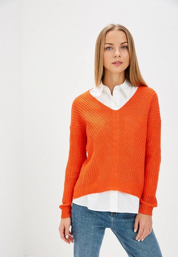Пуловер Jacqueline de Yong Jacqueline de Yong JA908EWBWXI4