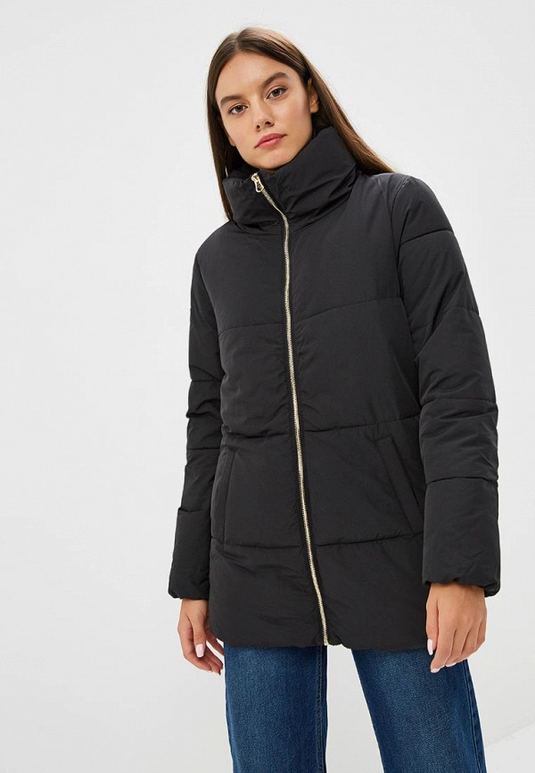 Куртка утепленная Jacqueline de Yong Jacqueline de Yong JA908EWBWXJ3