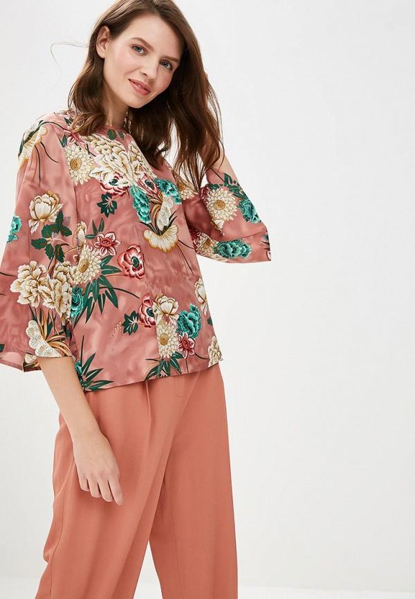 Блуза Jacqueline de Yong Jacqueline de Yong JA908EWBWXL9