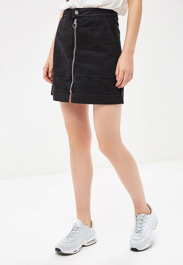 Юбка джинсовая Jacqueline de Yong