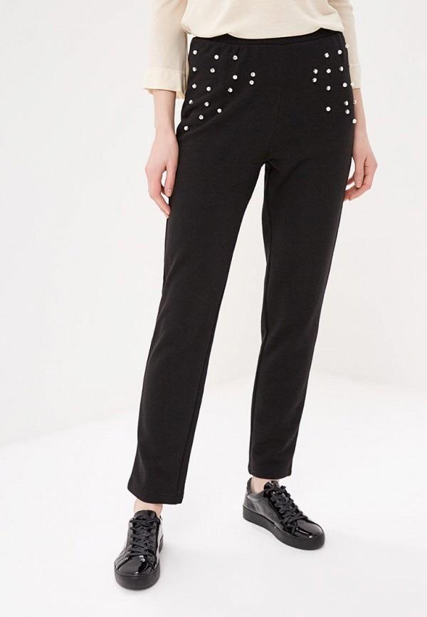 женские повседневные брюки jacqueline de yong, черные