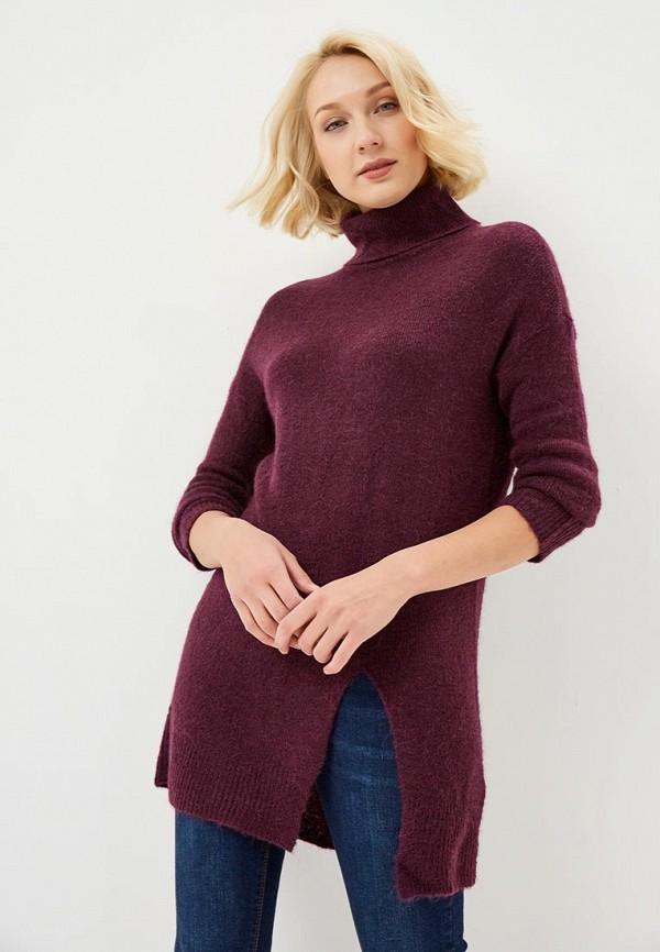женское платье jacqueline de yong, фиолетовое