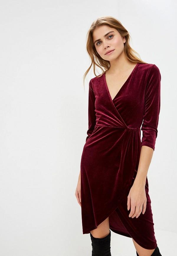 Платье Jacqueline de Yong Jacqueline de Yong JA908EWCYFE8
