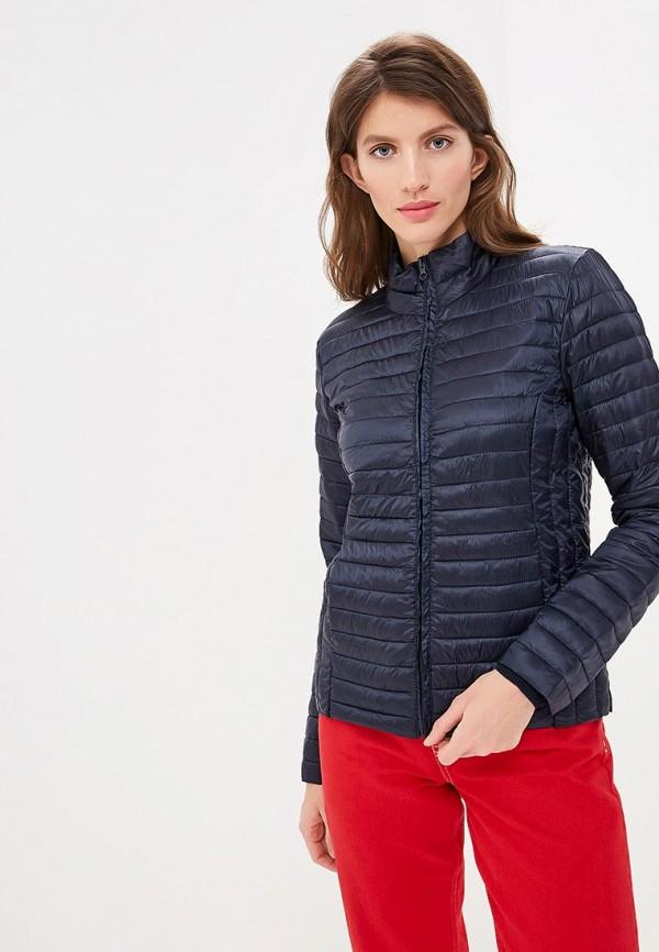 Купить Куртка утепленная Jacqueline de Yong, ja908ewdnot1, синий, Весна-лето 2019