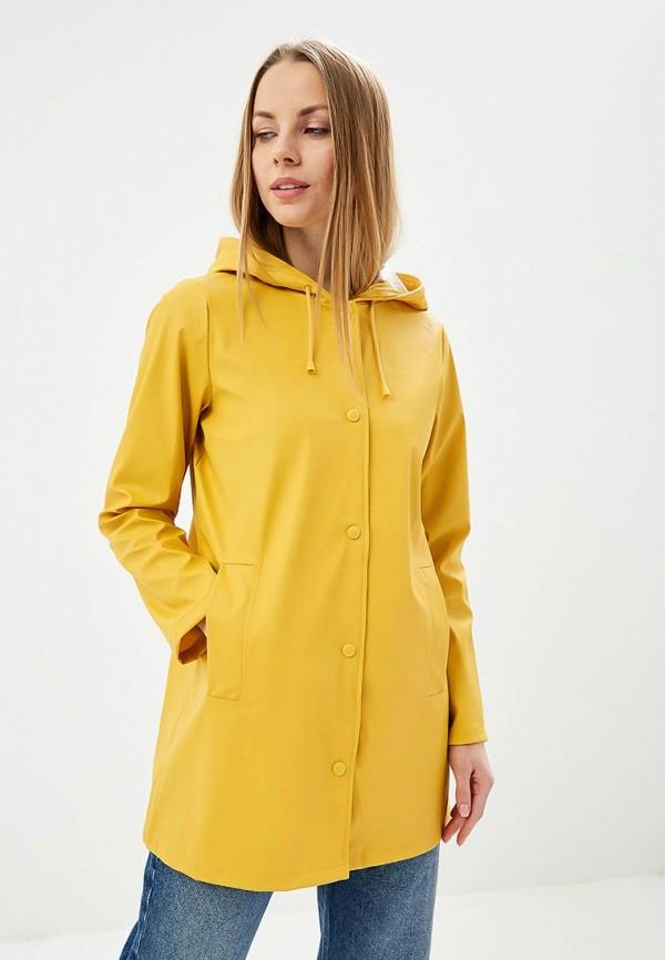 Купить Плащ Jacqueline de Yong, ja908ewdnot5, желтый, Весна-лето 2019
