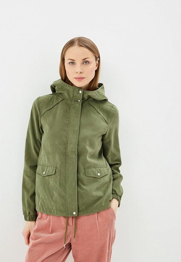 Купить Куртка Jacqueline de Yong, ja908ewdnqi4, хаки, Весна-лето 2019