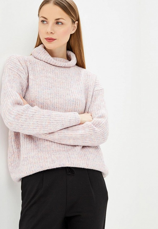 Купить Свитер Jacqueline de Yong, ja908ewdnqj3, розовый, Весна-лето 2019
