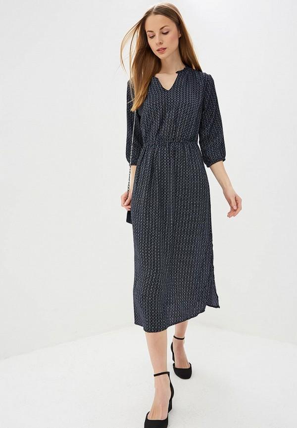 Купить Платье Jacqueline de Yong, ja908ewdswx4, синий, Весна-лето 2019