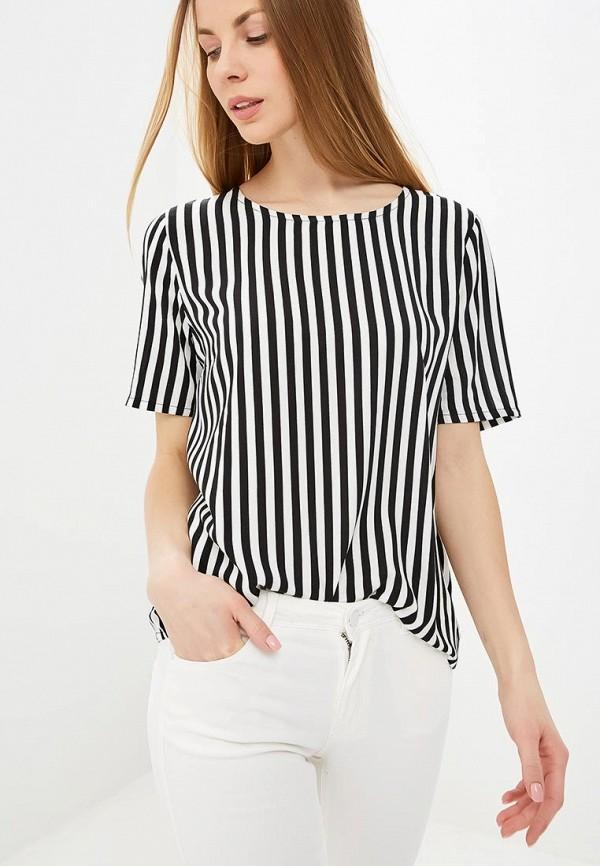 Купить Блуза Jacqueline de Yong, ja908ewdswy0, черный, Весна-лето 2019
