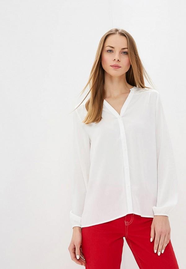 женская блузка jacqueline de yong, белая