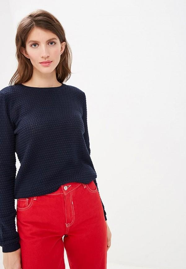 Купить Джемпер Jacqueline de Yong, ja908ewdsxa9, синий, Весна-лето 2019