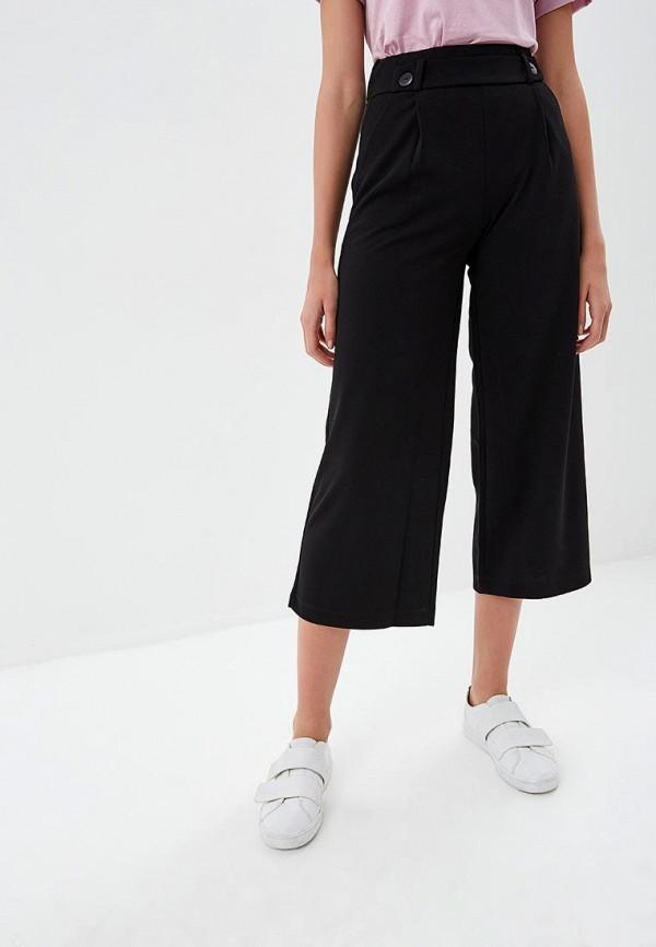 женские брюки jacqueline de yong, черные