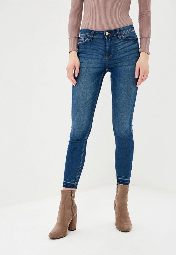 Узкие джинсы Jacqueline de Yong