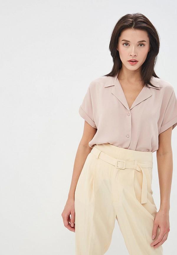 Купить Блуза Jacqueline de Yong, ja908ewdtgc2, розовый, Весна-лето 2019