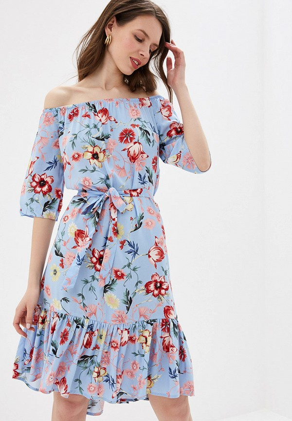 Платье Jacqueline de Yong Jacqueline de Yong JA908EWDTGD3