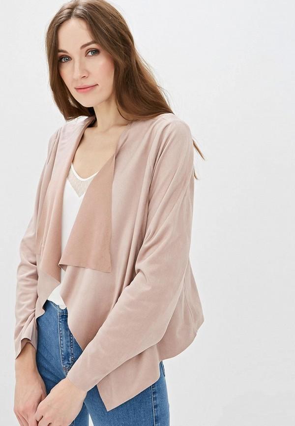 Купить Жакет Jacqueline de Yong, ja908ewdtgf4, розовый, Весна-лето 2019