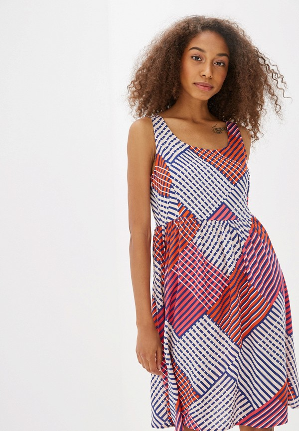 Платье Jacqueline de Yong Jacqueline de Yong JA908EWDTGF9