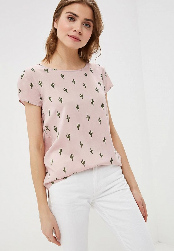Блуза Jacqueline de Yong Jacqueline de Yong JA908EWDTGG5