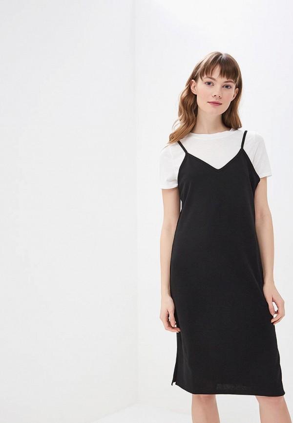 Платье Jacqueline de Yong Jacqueline de Yong JA908EWDTGJ7