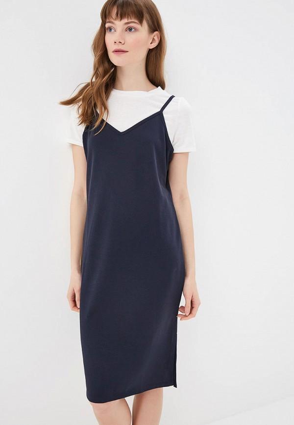Платье Jacqueline de Yong Jacqueline de Yong JA908EWDTGJ8