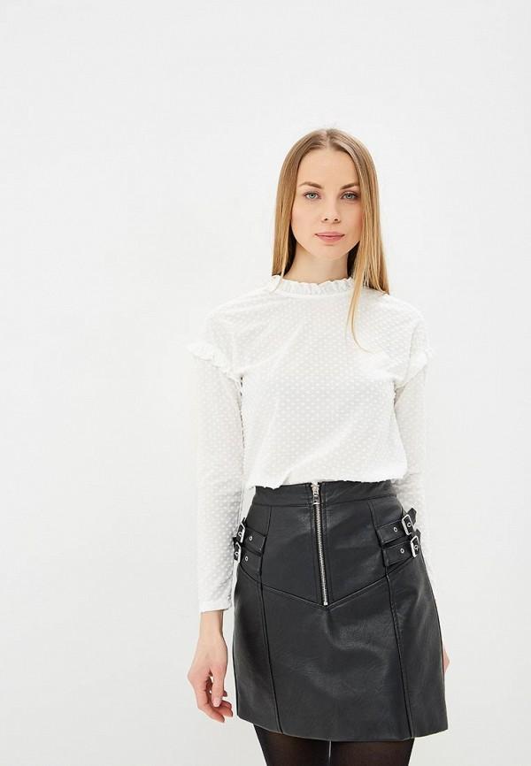 Купить Блуза Jacqueline de Yong, ja908ewedcu5, белый, Весна-лето 2019