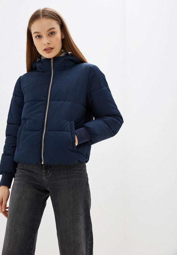 Куртка утепленная Jacqueline de Yong Jacqueline de Yong JA908EWFKIG1 куртка кожаная jacqueline de yong jacqueline de yong ja908ewznx34