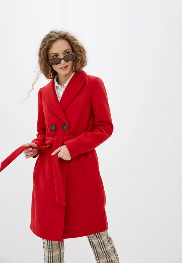 лучшая цена Пальто Jacqueline de Yong Jacqueline de Yong JA908EWFKIJ9