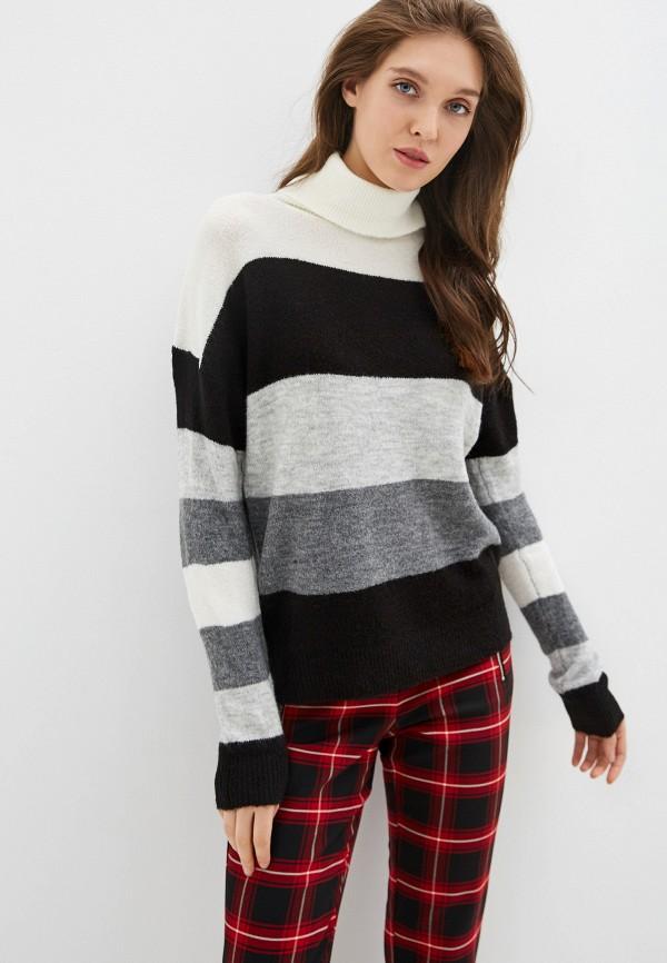 женский свитер jacqueline de yong, разноцветный