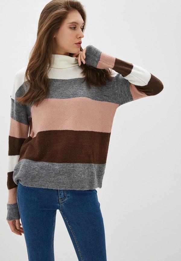 Свитер Jacqueline de Yong Jacqueline de Yong JA908EWFKIM5 sophie jacqueline свитер