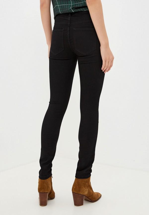 Фото 3 - женские джинсы Jacqueline de Yong черного цвета