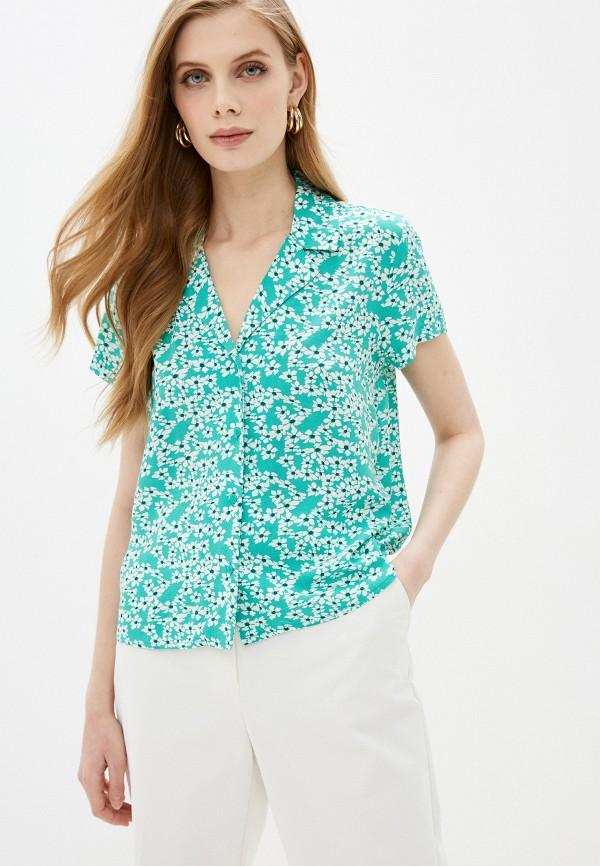 женская блузка jacqueline de yong, разноцветная