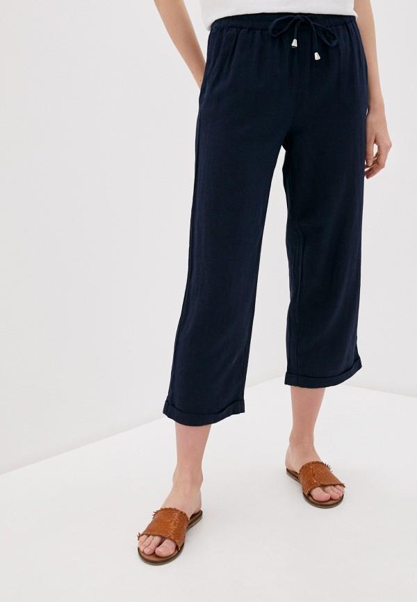 женские брюки jacqueline de yong, синие