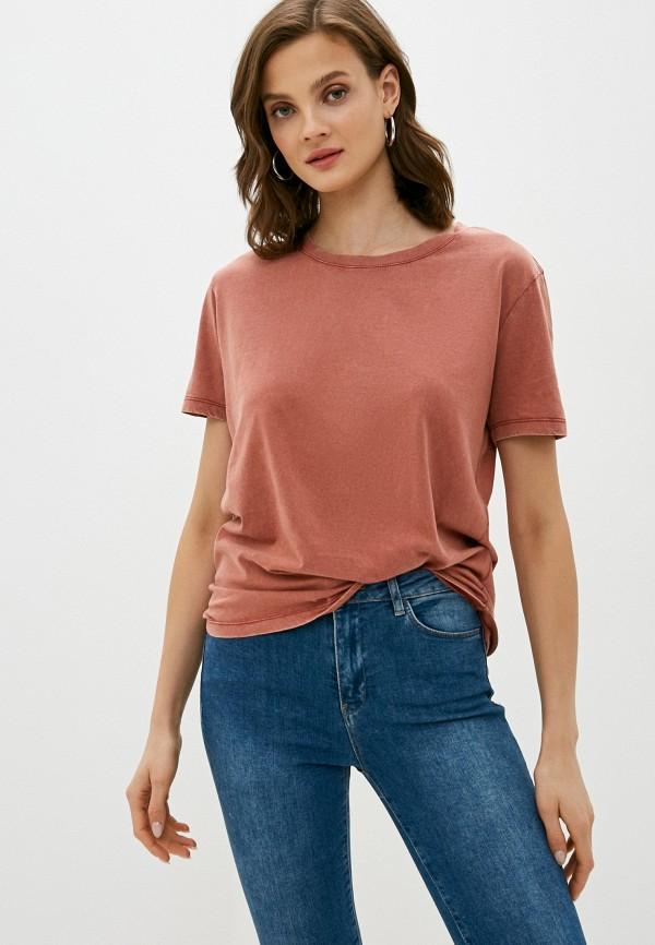 женская футболка jacqueline de yong