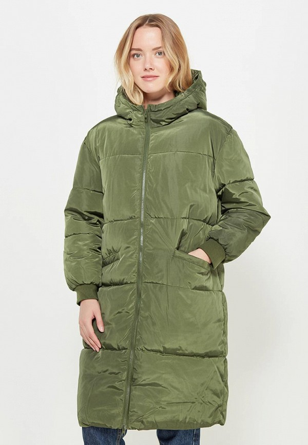 Куртка утепленная Jacqueline de Yong Jacqueline de Yong JA908EWUIY21 накидка jacqueline de yong jacqueline de yong ja908ewapii5