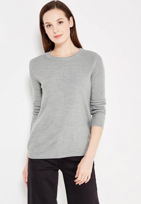 Купить Джемпер Jacqueline de Yong, JA908EWUJB27, серый, Осень-зима 2017/2018