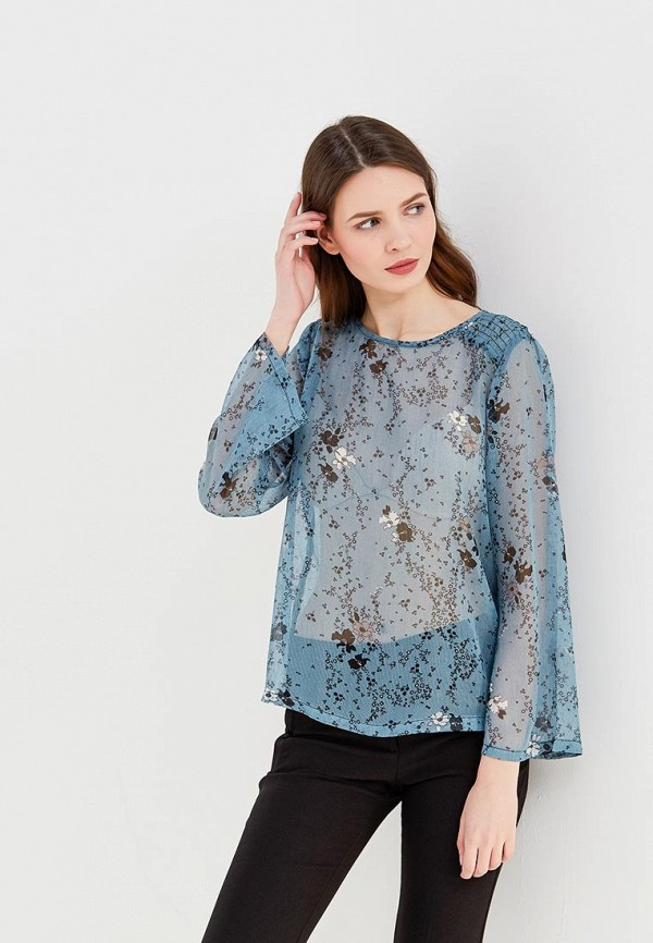 Блуза Jacqueline de Yong Jacqueline de Yong JA908EWZNX42