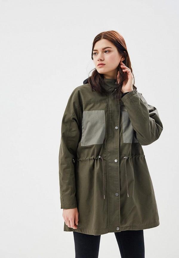 Куртка Jacqueline de Yong Jacqueline de Yong JA908EWZNY11